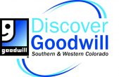 Discover Goodwill of Southern & Western Colorado Logo