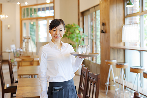 Core Competency: Restaurant FOH – Positive Mindset and Resilience