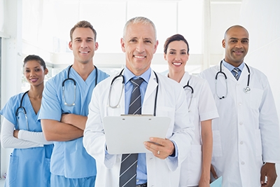 Core Competency: Healthcare – Emotional Intelligence