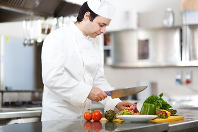 Core Competency: Restaurant Back-of-House – Quality Orientation