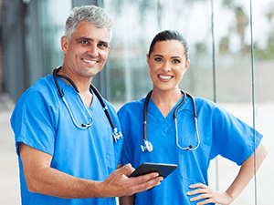 Core Competency: Healthcare – Drive for Results