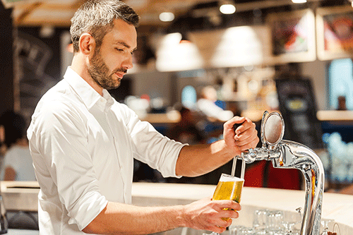 Foundations of Performance – Restaurant Front-of-House: Cognitive Ability