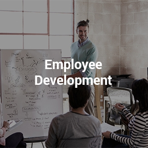 Click here to learn about Corvirtus employee development tools