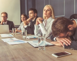 Succession Planning – The Most Boring but Essential Process You Shouldn't Avoid
