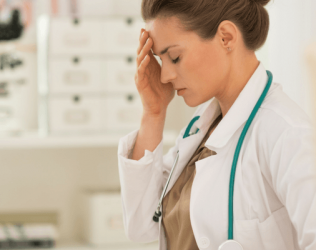 Employee Retention:  Three Strategies to Reduce Compassion Fatigue in Caregivers