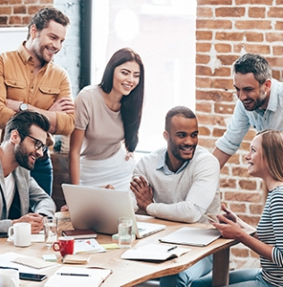 4 Focus Areas for Retaining Employees
