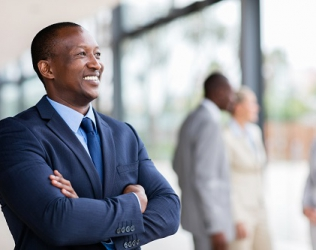 Becoming an Authentic Leader – Arriving at Your Destination