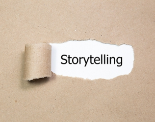 4 Ways to Use Story-Telling to Boost Employee Retention and Engagement
