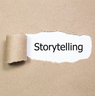 Four Ways to Use Storytelling to Boost Employee Retention and Engagement