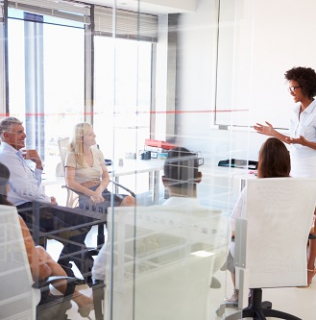 Succession Planning and Development Assessments