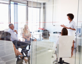 Developing Leaders Who Build Strong and Stable Teams