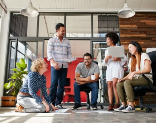 Employee Engagement:  Tools for Building Engagement and a Reputation for Being Best-In-Class