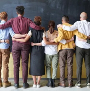 Diversity, Equity, and Inclusion – Asking Uncomfortable Questions