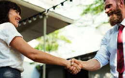Kindness is Contagious – And Good For Business